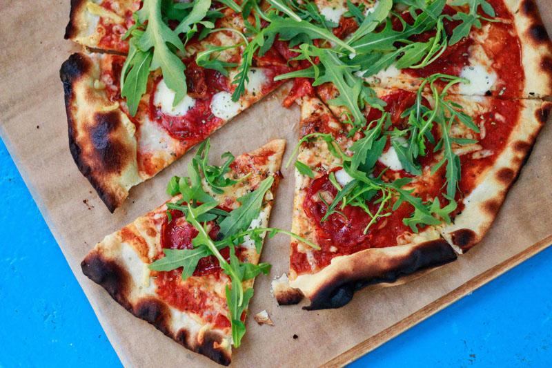 base pizza qpizza
